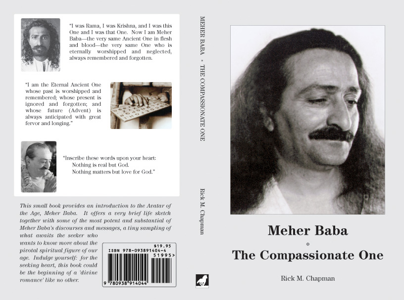 Meher Baba * The Compassionate One
